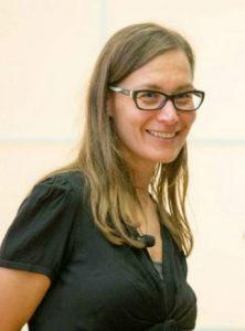 Zsuzsanna Toronyi